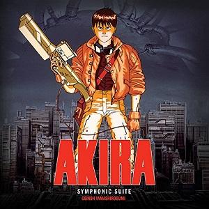 GEINOH YAMASHIROGUMI / 芸能山城組 / Akira (Symphonic Suite)