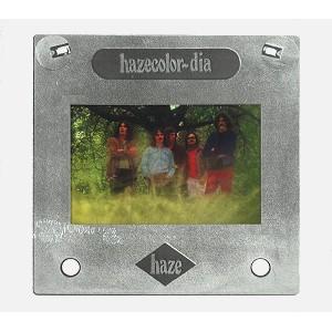 HAZE (GER) / HAZECOLOR-DIA