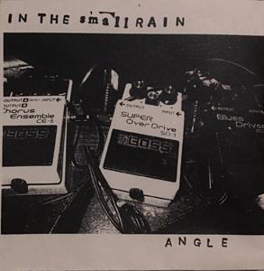 IN THE small RAIN / Angle