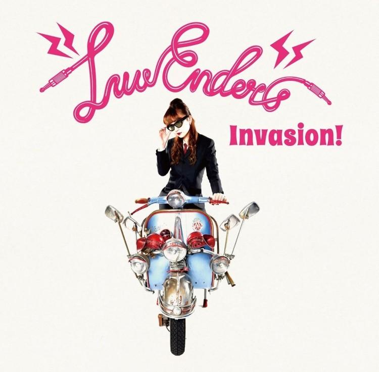 Luv-Enders / ラベンダーズ / Invasion!