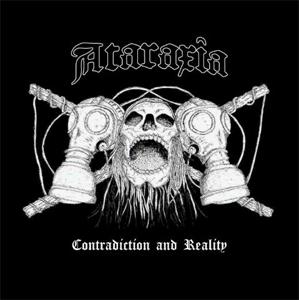 ATARAXIA (PUNK) / contradiction and reality