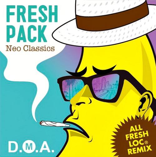D.M.A. / FRESH PACK -NEO CLASSICS-