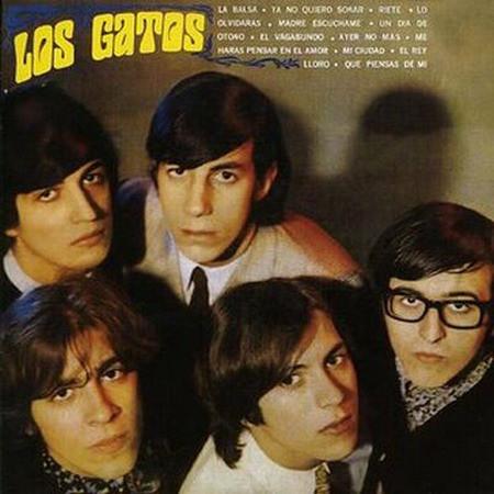 LOS GATOS (ARG) / ロス・ガトス / LOS GATOS