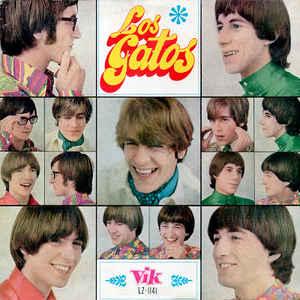 LOS GATOS (ARG) / ロス・ガトス / LOS GATOS II