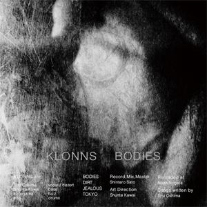 KLONNS / BODIES