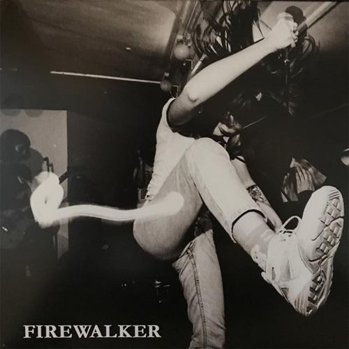 FIREWALKER / FIREWALKER (LP)