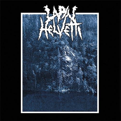 LAPIN HELVETTI (ex.TERVEET KADET) / LAPIN HELVETTI (LP)