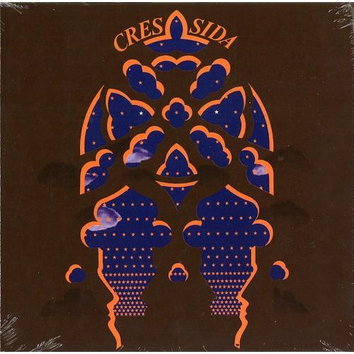 CRESSIDA / クレシダ / CRESSIDA: CARDBOARD SLEEVE EDITION - REMASTER