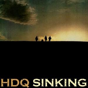 H.D.Q. / エイチディーキュー / SINKING (2LP+CD)