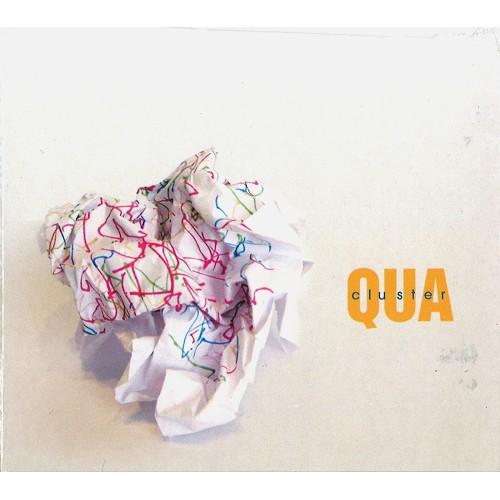 CLUSTER / クラスター / QUA