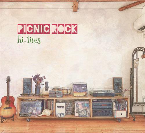 hi-lites / PICNIC ROCK