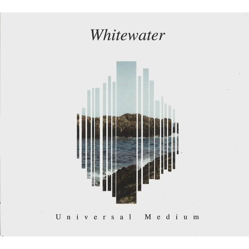 WHITEWATER / UNIVERSAL MEDIUM