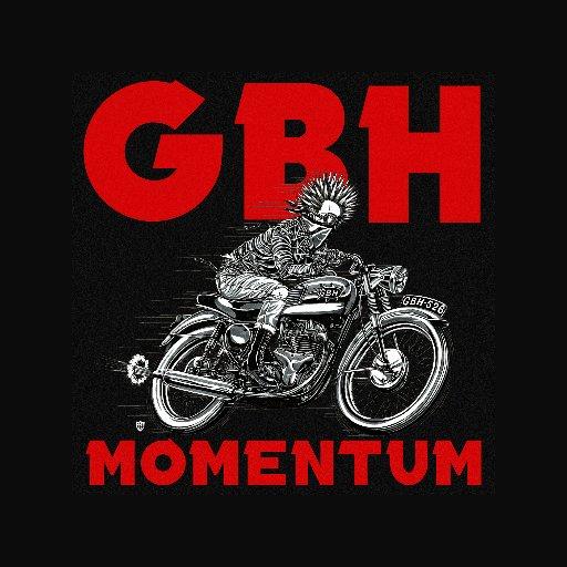 G.B.H / MOMENTUM