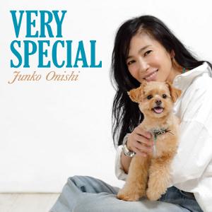 JUNKO OHNISHI / 大西順子 / Very Special / ヴェリー・スペシャル