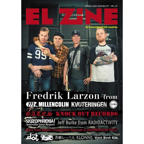 EL ZINE / vol.27