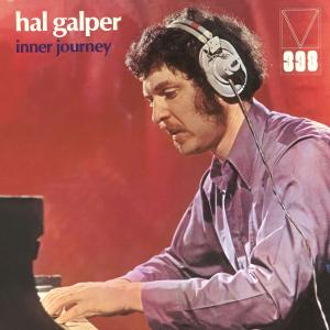HAL GALPER ハル・ギャルパー / インナー・ジャーニー