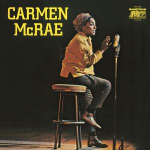 CARMEN MCRAE カーメン・マクレエ / カーメン・マクレエ