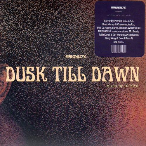 DJ KIYO / DJキヨ / DUSK TILL DAWN