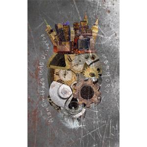 Alan Smithee's MAD Universe / MERMORT / Alan Smithee's MAD Universe × MERMORT split ep