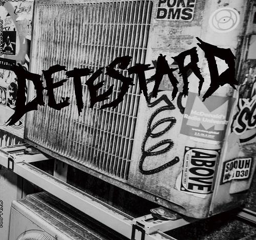 DETESTARD / DETESTARD e.p