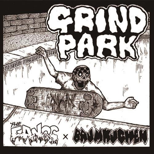 THE FANGS / BAUMKUCHEN / GRIND PARK