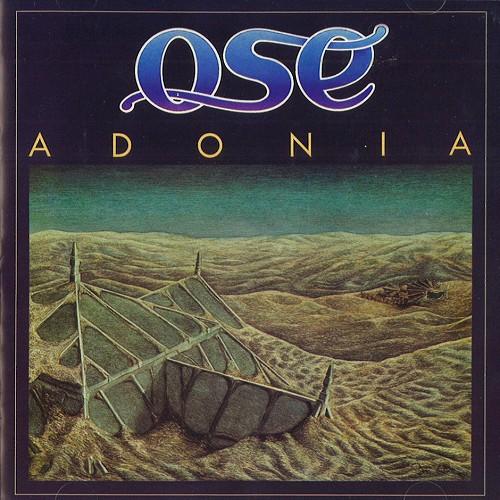 OSE (PROG) / OSE / ADONIA