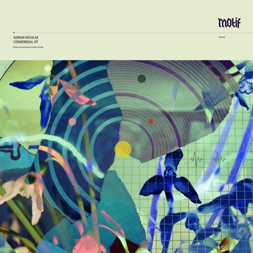 ADRIAN NICULAE / CONSENSUAL EP