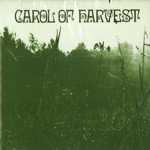 CAROL OF HARVEST / キャロル・オブ・ハーヴェスト / CAROL OF HARVEST