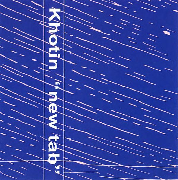 KHOTIN / NEW TAB