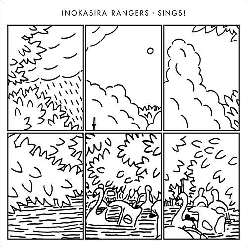 井の頭レンジャーズ / SINGS!(アナログ)