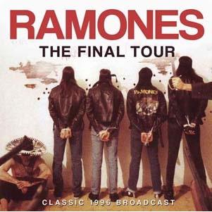 RAMONES / ラモーンズ / FINAL TOUR