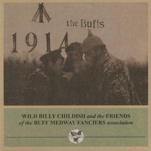 BUFF MEDWAYS / バフメドウェイズ / 1914 (LP)