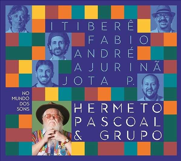 HERMETO PASCOAL / エルメート・パスコアル / NO MUNDO DOS SONS (LTD. VINYL)