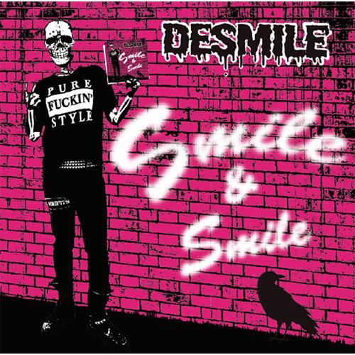 DESMILE / Smile and Smile