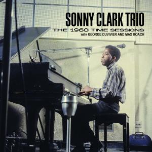 SONNY CLARK / ソニー・クラーク / 1960 Time Sessions(LP)