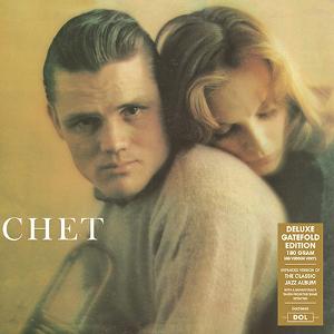 CHET BAKER / チェット・ベイカー / Chet(LP/180g/Gatefold)