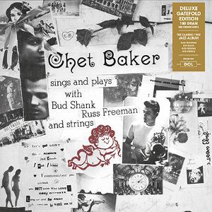 CHET BAKER / チェット・ベイカー / Sings And Plays(LP/180g/Gatefold)