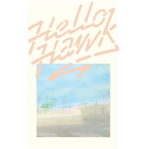 HELLO HAWK / グッバイ (CASSETTE)