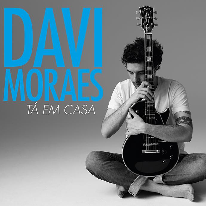 DAVI MORAES / ダヴィ・モラエス / TA EM CASA