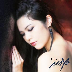 MAYA / マヤ / LIVE MAYA <CD+DVD>