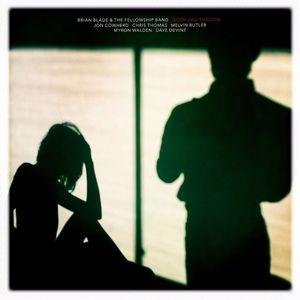 BRIAN BLADE / ブライアン・ブレイド / Body & Shadow