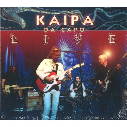 KAIPA DA CAPO / カイパ・ダ・カーポ / LIVE STOCKHOLM 2017