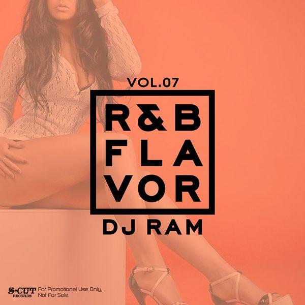 DJ RAM / R&B Flavor Vol.7