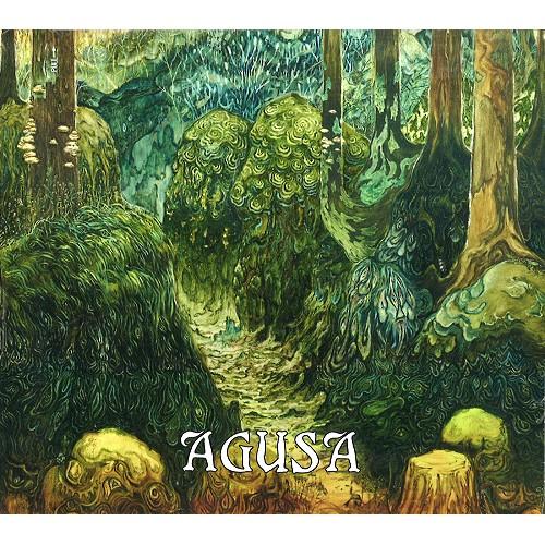 AGUSA / アグサ / AGUSA