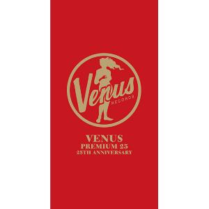 V.A.(VENUS RECORDS) / オムニバス(ヴィーナス・レコード) / VENUS IMPRESSIVE PREMIUM 25 / ヴィーナス・インプレッシヴ・プレミアム25