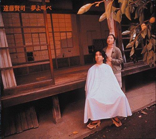 遠藤賢司 / 夢よ叫べ
