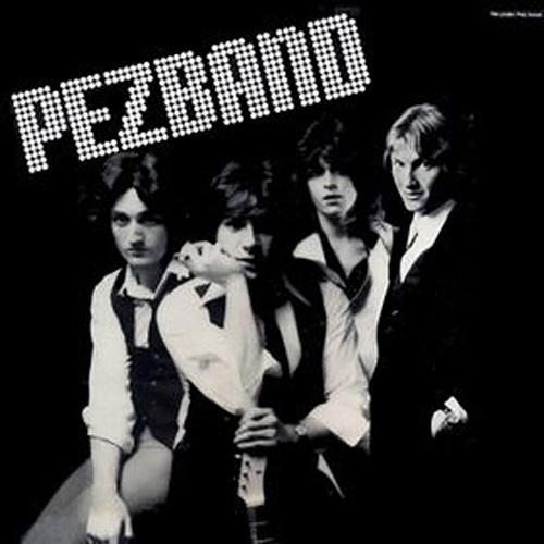 PEZBAND / ペズバンド / ペズバンド -40周年デラックス・エディション-