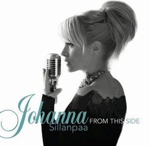 JOHANNA SILLANPAA ジョアンナ・シランパー / From This Side