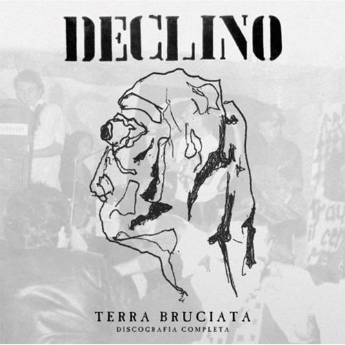 DECLINO / デクリーノ / TERRA BRUCIATA - DISCOGRAFIA COMPLETA (DIE-HARD EDITION ULTRA-CLEAR VINYL)