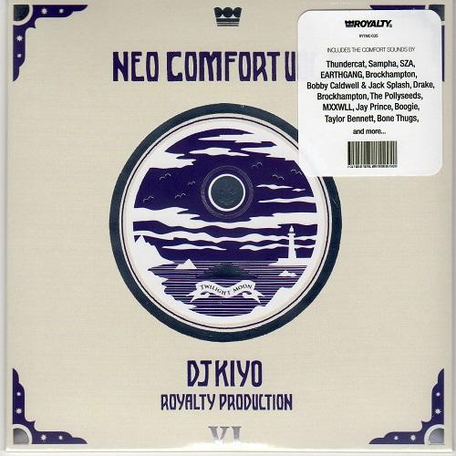 DJ KIYO / DJキヨ / NEO COMFORT 6